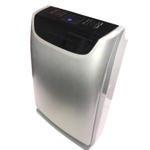 UVMicro Filter System Process